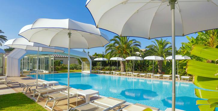 Bild 25534247 - VOI Arenella Resort