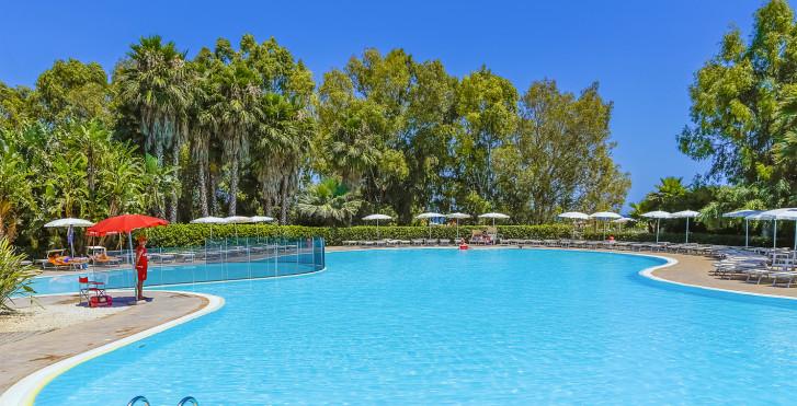 Bild 28497125 - VOI Arenella Resort