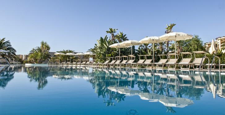 Bild 22191432 - VOI Arenella Resort