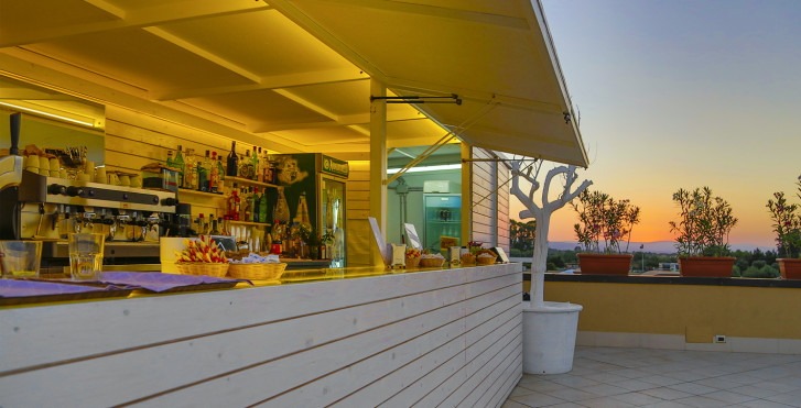 Bild 22191458 - VOI Arenella Resort