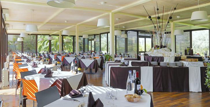 Bild 22191466 - VOI Arenella Resort
