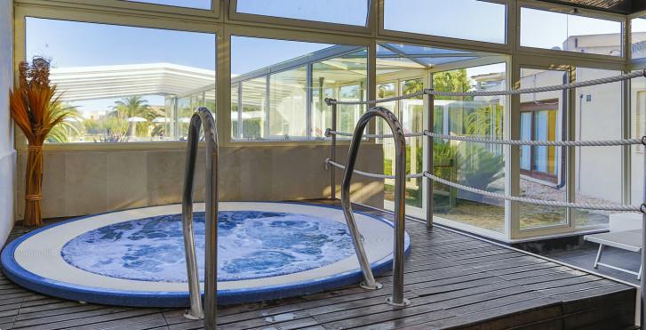 Bild 22191468 - VOI Arenella Resort