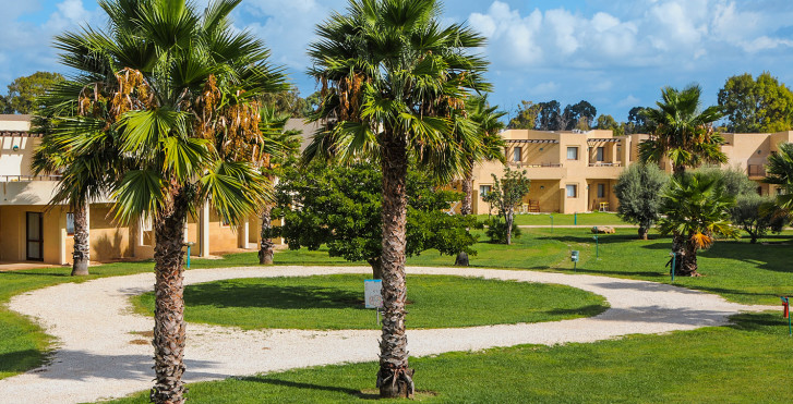 Bild 22191472 - VOI Arenella Resort
