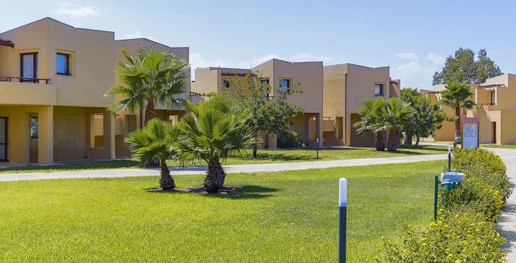 Bild 22191421 - VOI Arenella Resort