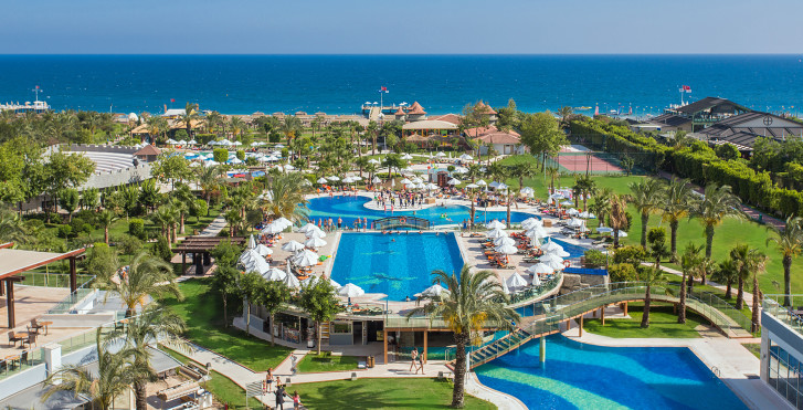 Image 25412875 - Sherwood Breezes Resort