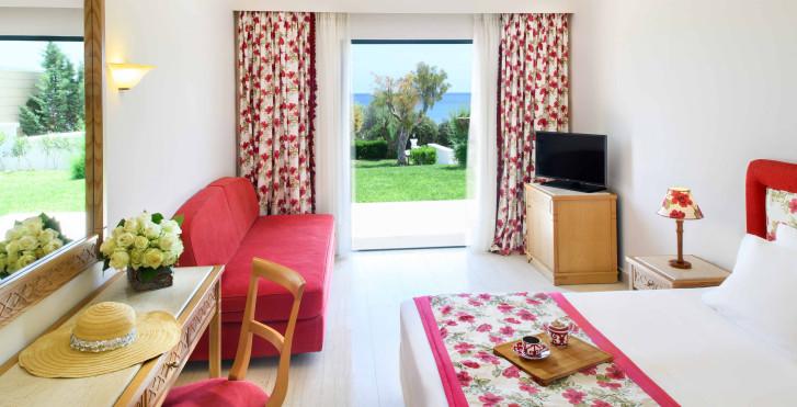 Chambre double - Mitsis Rodos Maris Resort & Spa