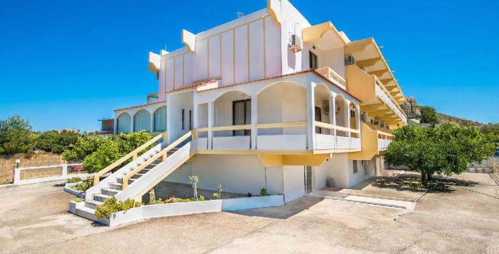 Image 35980636 - Hôtel Anagros