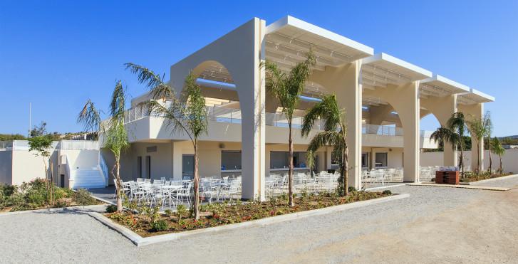 Bild 28696930 - Princess Andriana Resort & Spa