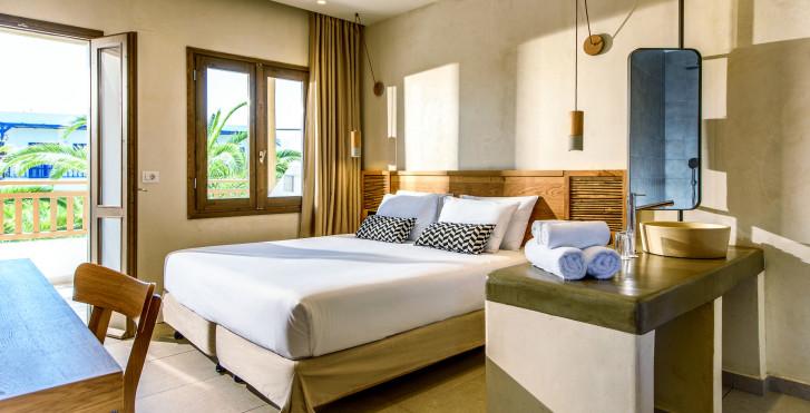 Doppelzimmer Superior - Stella Village Hotel & Bungalows