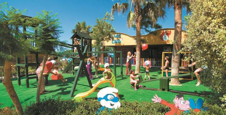 Bild 18747996 - Aydinbey Famous Resort