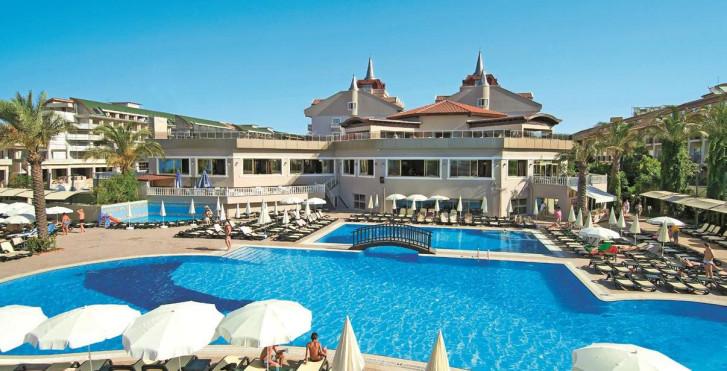 Bild 18747995 - Aydinbey Famous Resort