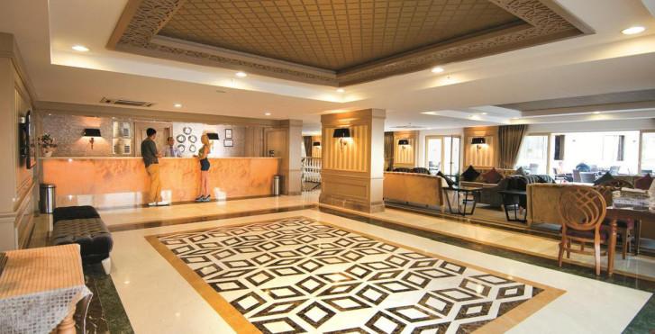 Bild 18748005 - Aydinbey Famous Resort