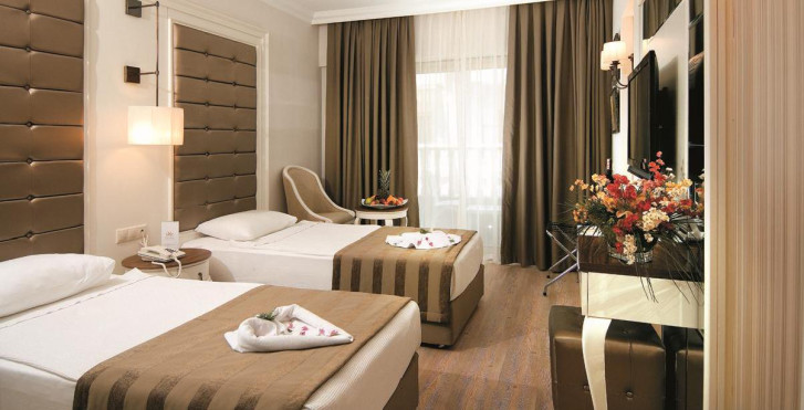 Bild 18747993 - Aydinbey Famous Resort