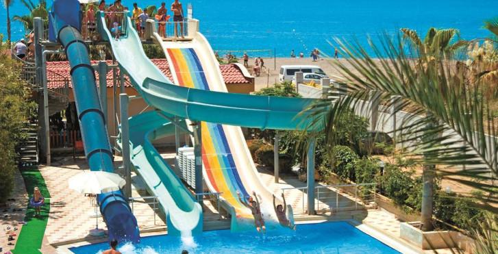 Bild 18747994 - Aydinbey Famous Resort