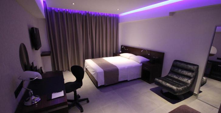 Bild 9146933 - Achilleos City Hotel