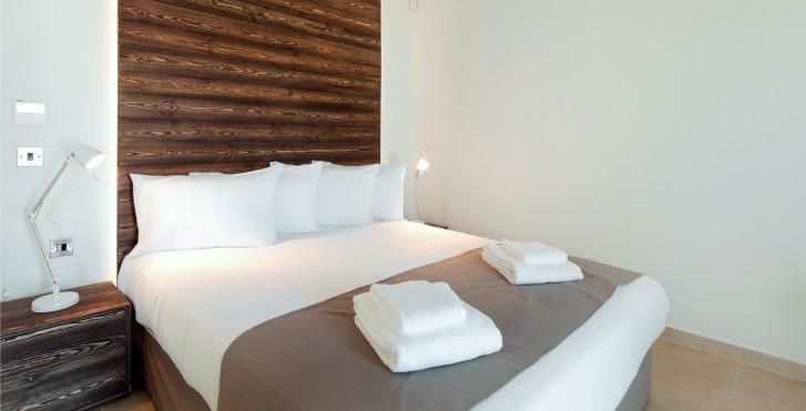 Bild 11543778 - Amphora Hotel & Suites