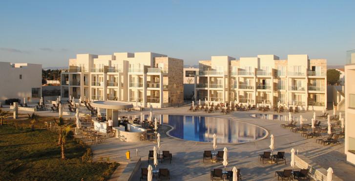 Bild 11543793 - Amphora Hotel & Suites