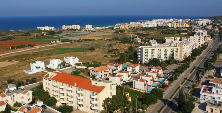 Image 9163432 - Mandalena Hotel Apartments