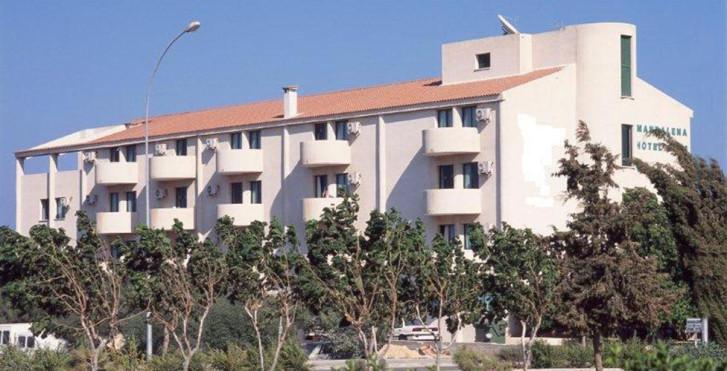 Image 9163436 - Mandalena Hotel Apartments