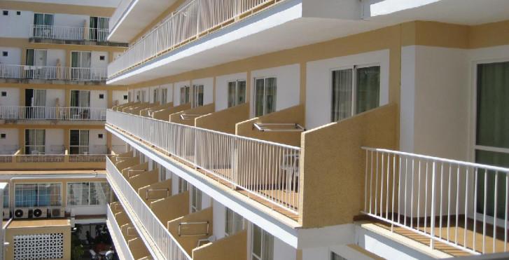 Image 25496820 - Hotel Riutort