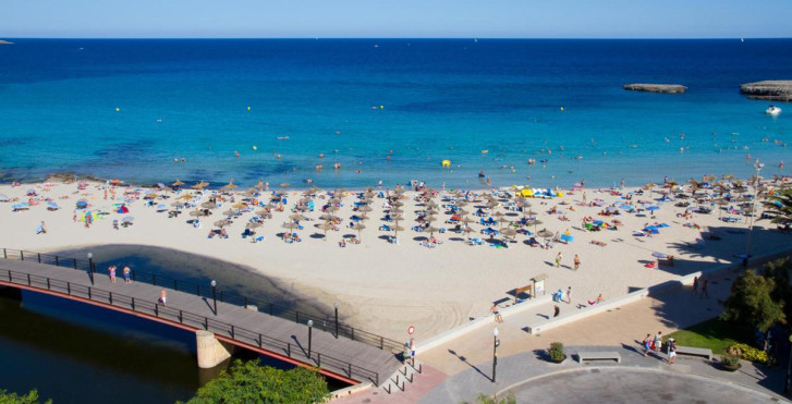 Bild 9177602 - Playa Moreya Apart