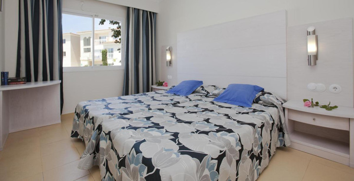 Bild 9179703 - Isla de Cabrera Aparthotel