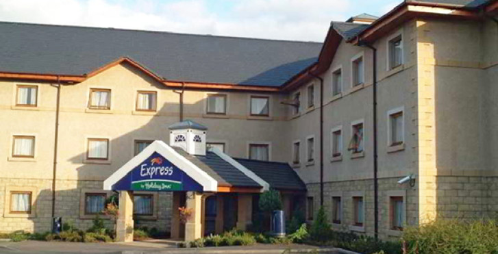 Image 7535465 - Holiday Inn Express Inverness