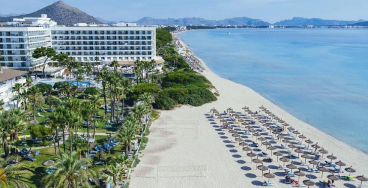 Playa Esperanza Resort Affiliated by Melia