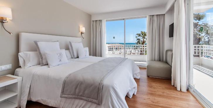 Hôtel Playa Esperanza