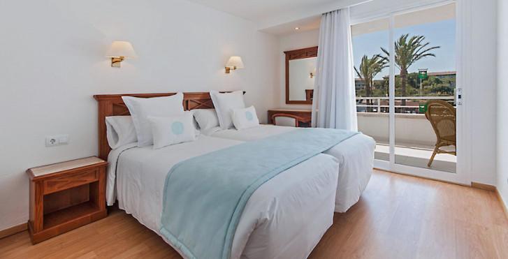 Appartement - Playa Esperanza Resort Affiliated by Melia