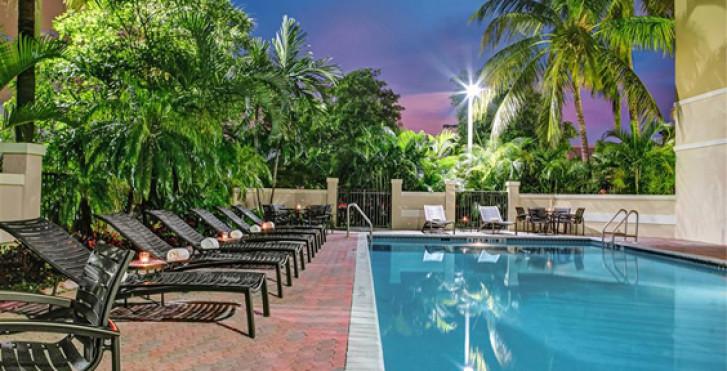 Bild 26646574 - Hyatt Place Ft. Lauderdale 17th Street Convention Center