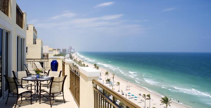 Bild 27513271 - The Atlantic Resort & Spa Fort Lauderdale
