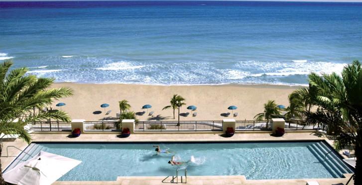 Bild 27513272 - The Atlantic Resort & Spa Fort Lauderdale