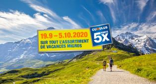 Vacances de randonnée en Suisse - Davos-Klosters