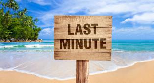 Last Minute - Madrid & Umgebung