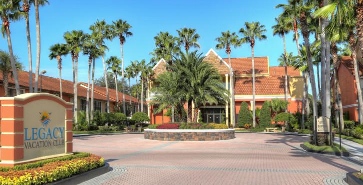 Bild 31511243 - Legacy Vacation Club Resorts-Orlando/Kissimmee
