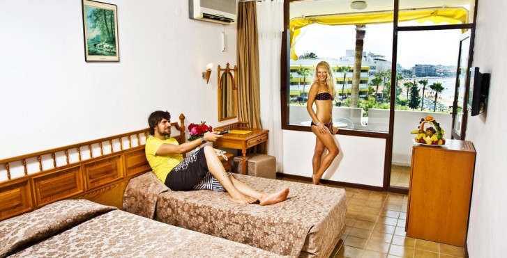 Bild 9424435 - Yalihan Aspendos (ex. Ulusoy Aspendos Hotel Alanya)