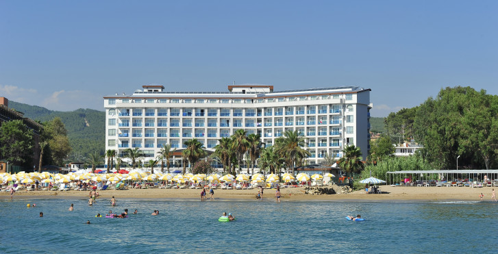 Annabella Diamond Hotel & Spa (ex. Anabella Beach)
