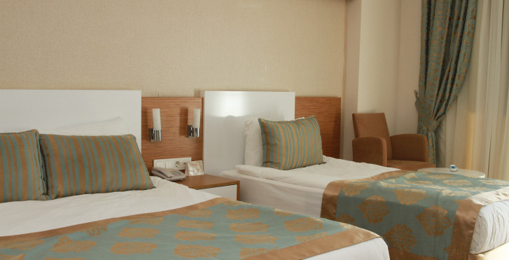 Annabella Diamond Hôtel & Spa (ex. Anabella Beach)