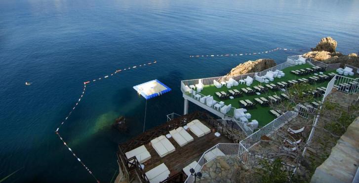 Bild 9431493 - Ramada Plaza Antalya