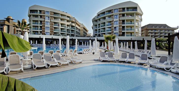 Bild 15484641 - Seamelia Beach Resort & Spa
