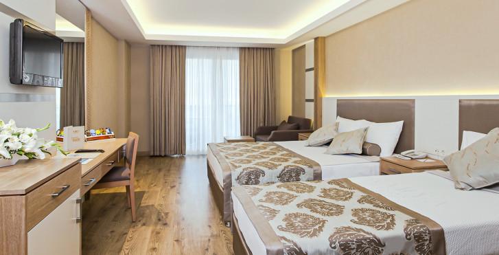 Doppelzimmer - Kahya Resort Aqua and Spa Hotel