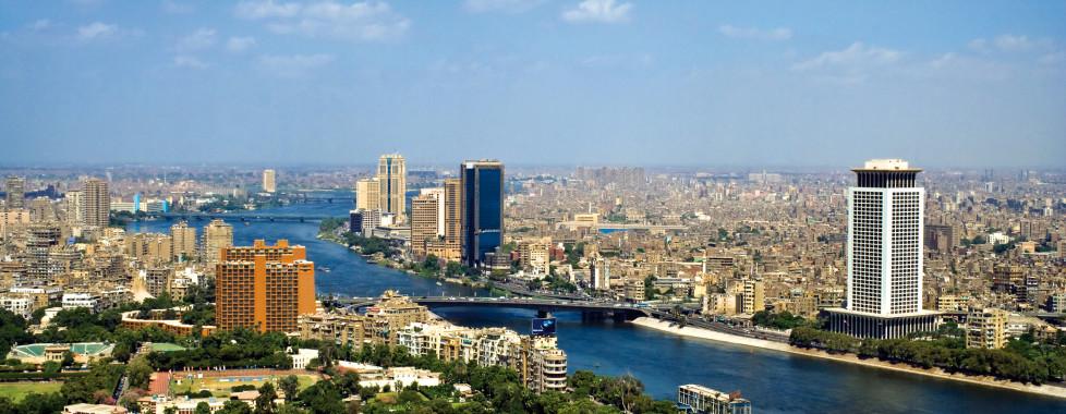 Mövenpick Hotel & Casino Cairo-Media City, Kairo & Umgebung - Migros Ferien