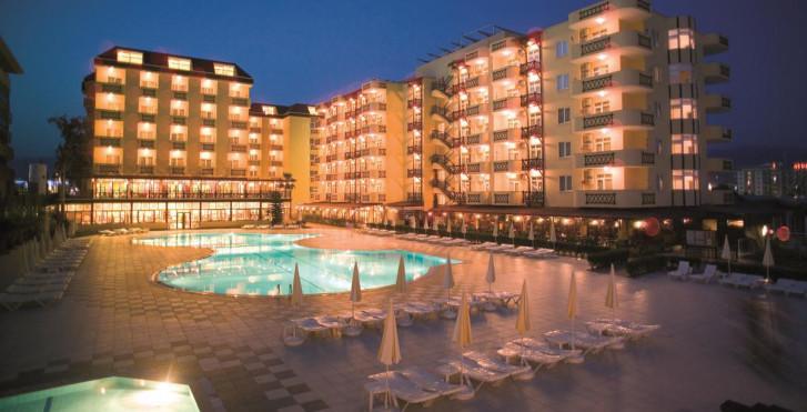Image 9443531 - Titan Garden Hotel