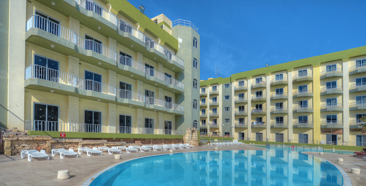 Bild 9445665 - Hotel Topaz