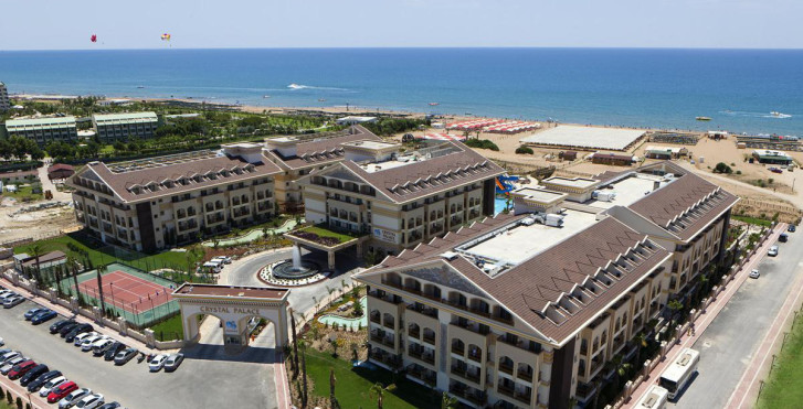 Image 9457833 - Crystal Palace Luxury Resort & Spa