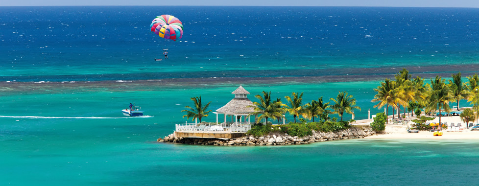 Grand Palladium Lady Hamilton Resort & Spa, Jamaïque - Vacances Migros