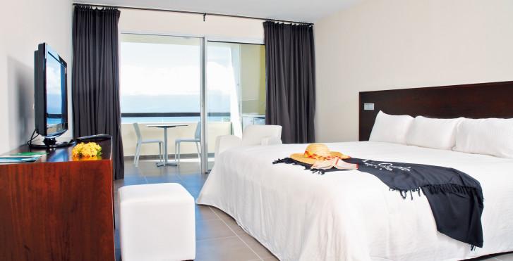 Doppelzimmer - Mahogany Hotel Residence & Spa