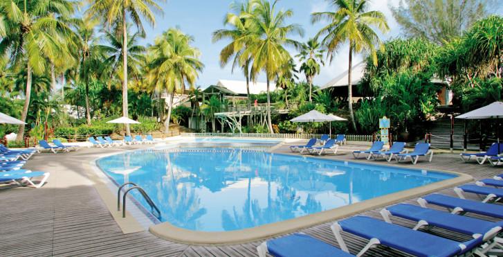 Image 9499466 - Carayou Hotel & Spa