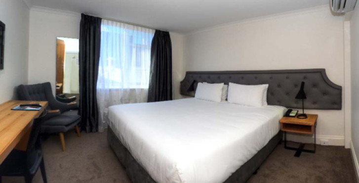 Image 22493969 - Pensione Hotel Perth